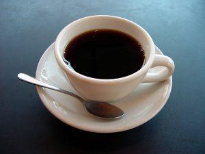 O cafea buna
